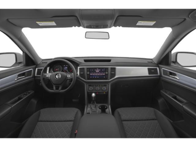 2019 Volkswagen Atlas Se Volkswagen Dealer Serving