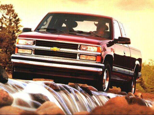 1996 Chevrolet C/K 1500 Base In Birmingham, AL   Serra Volkswagen